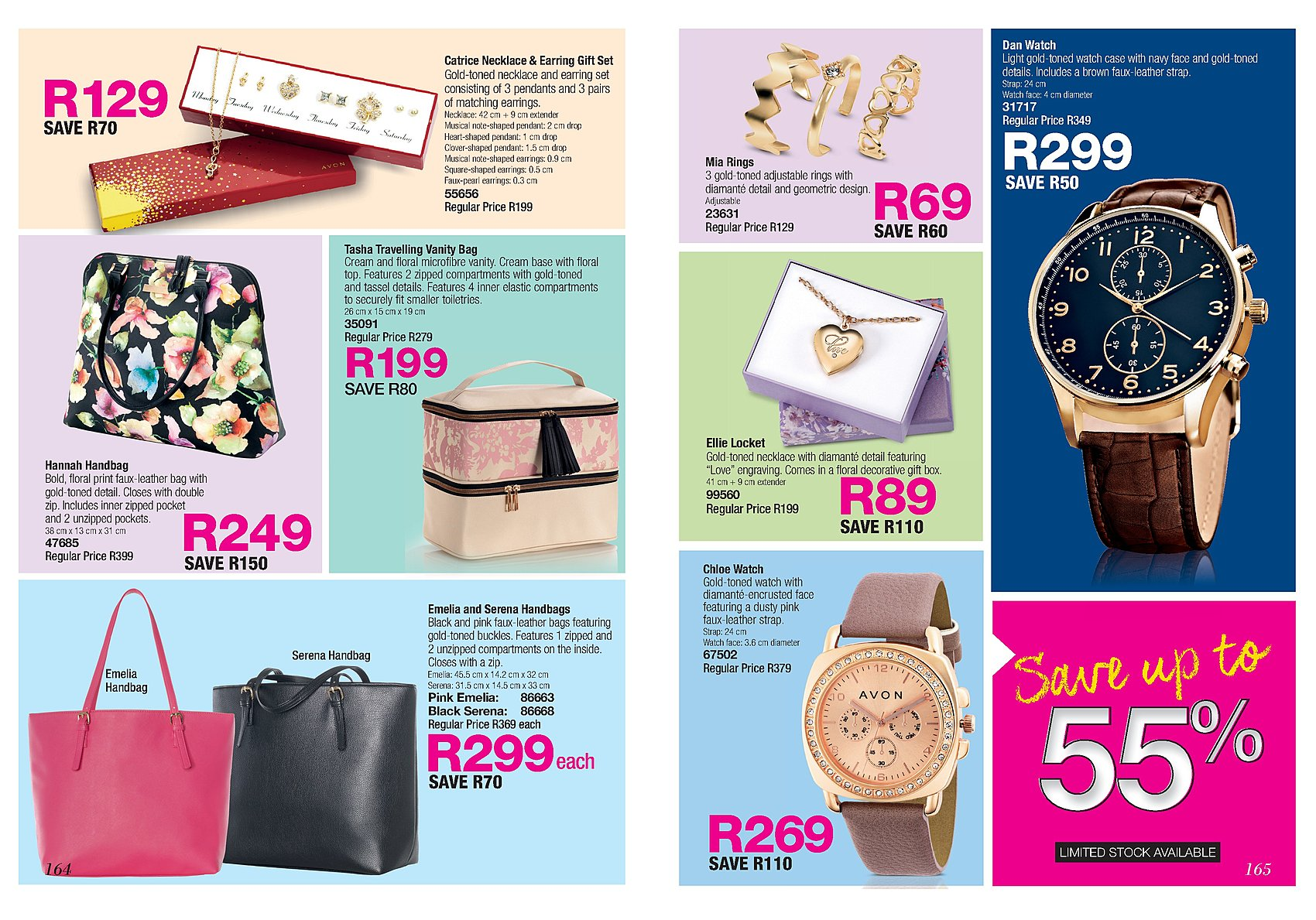 how to become an avon rep in south africa